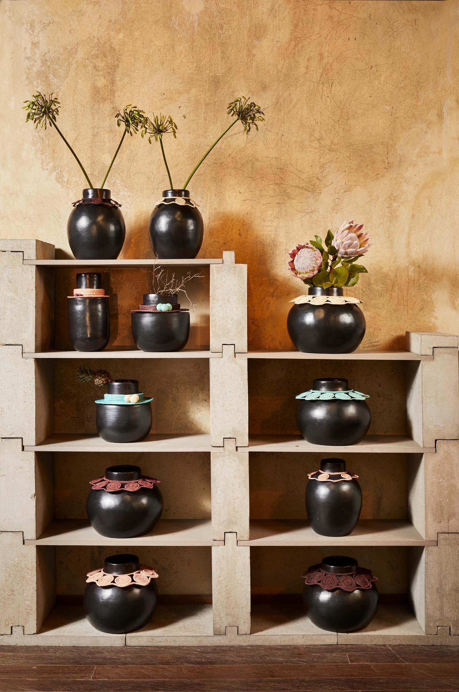 Coyar - Vase 1