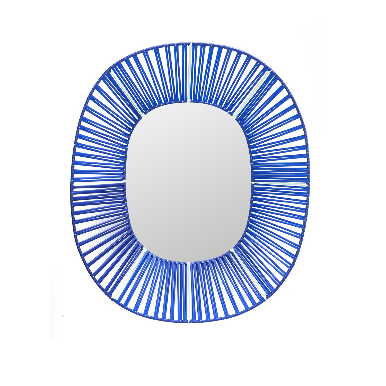 Cesta - Wall Mirror Oval