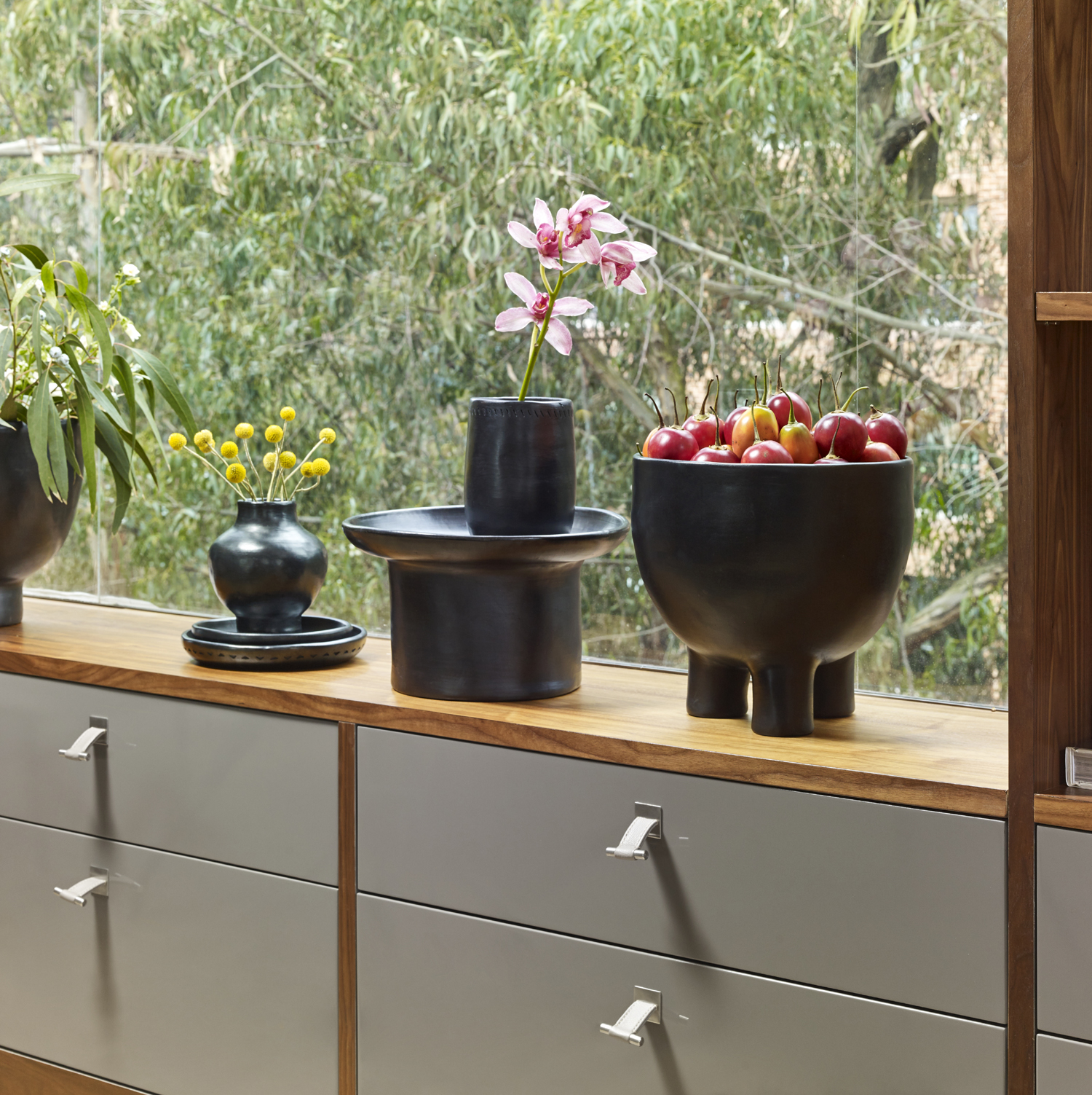Barro Dining - Vase