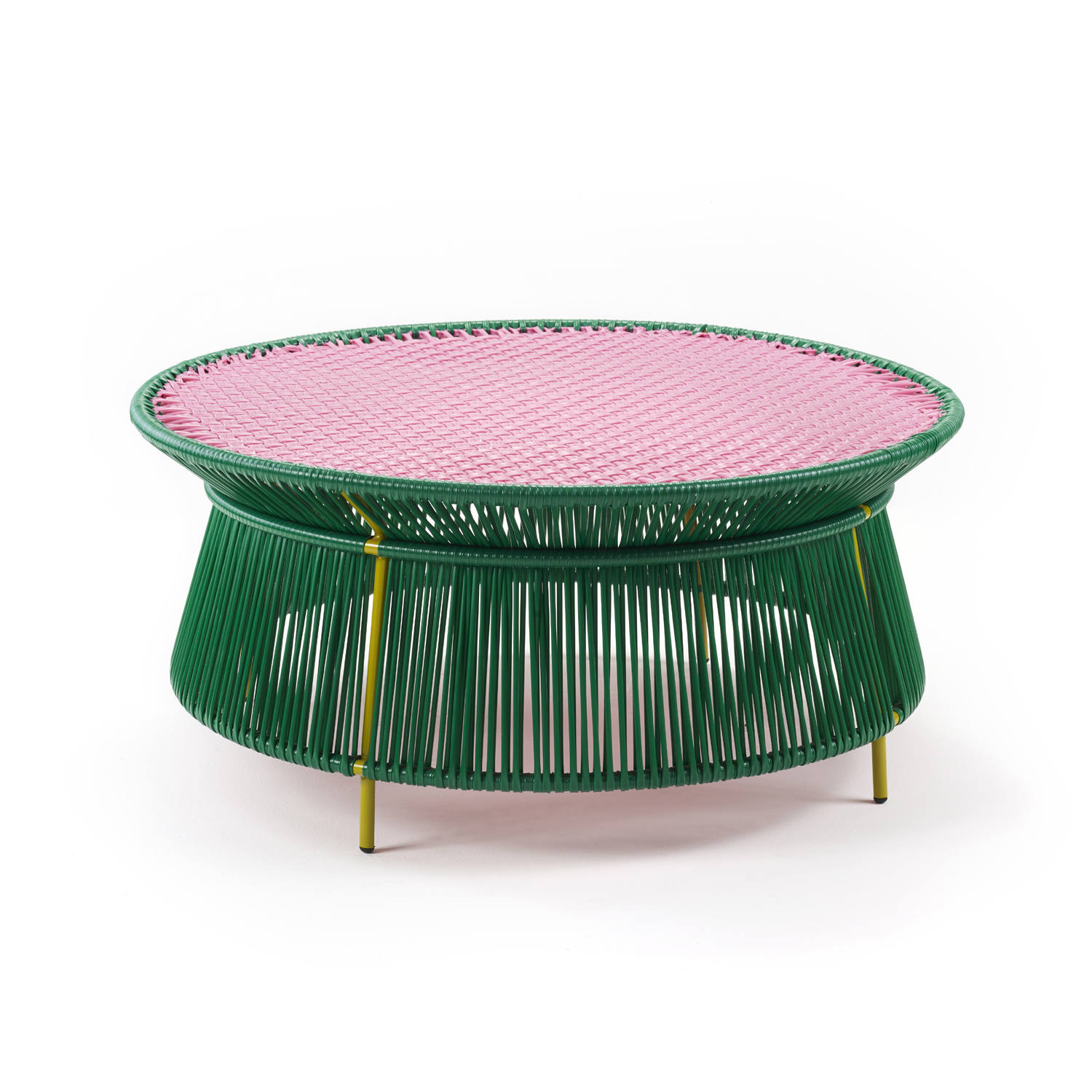 Caribe - Low Side Table