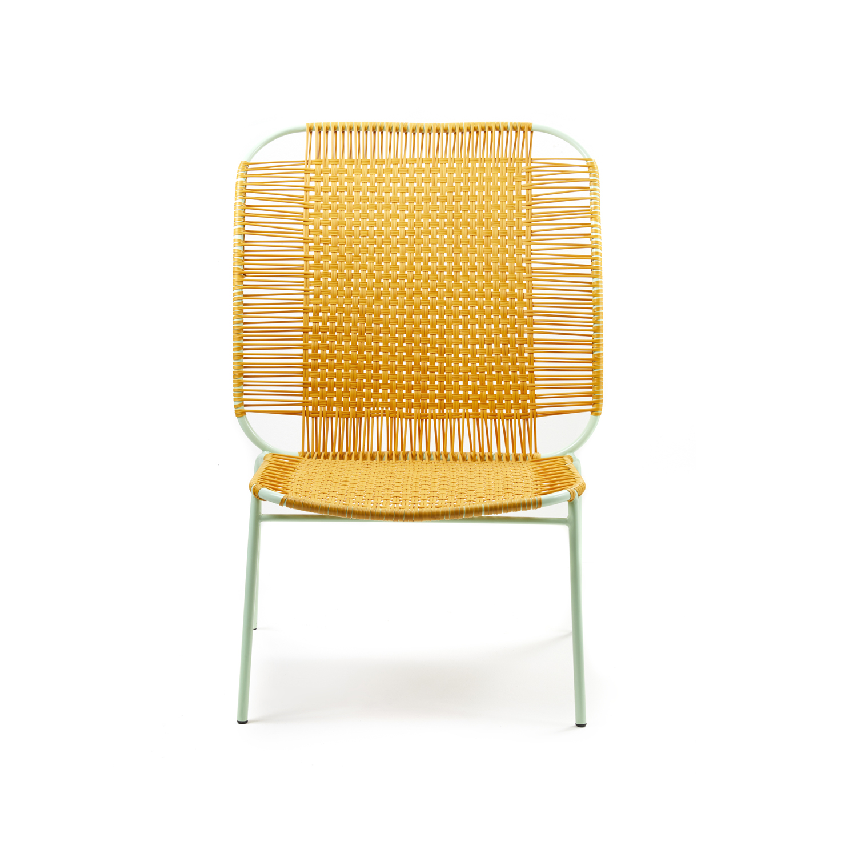 Cielo - Lounge Chair High