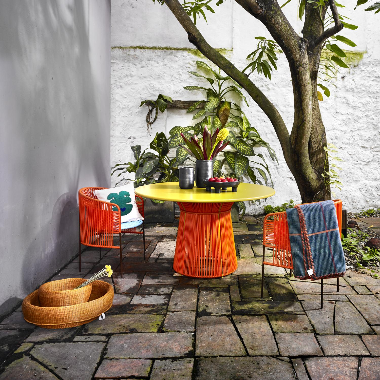 Caribe - Lounge Chair