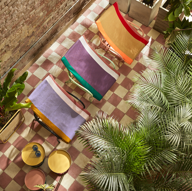 Maraca - Lounge Chair