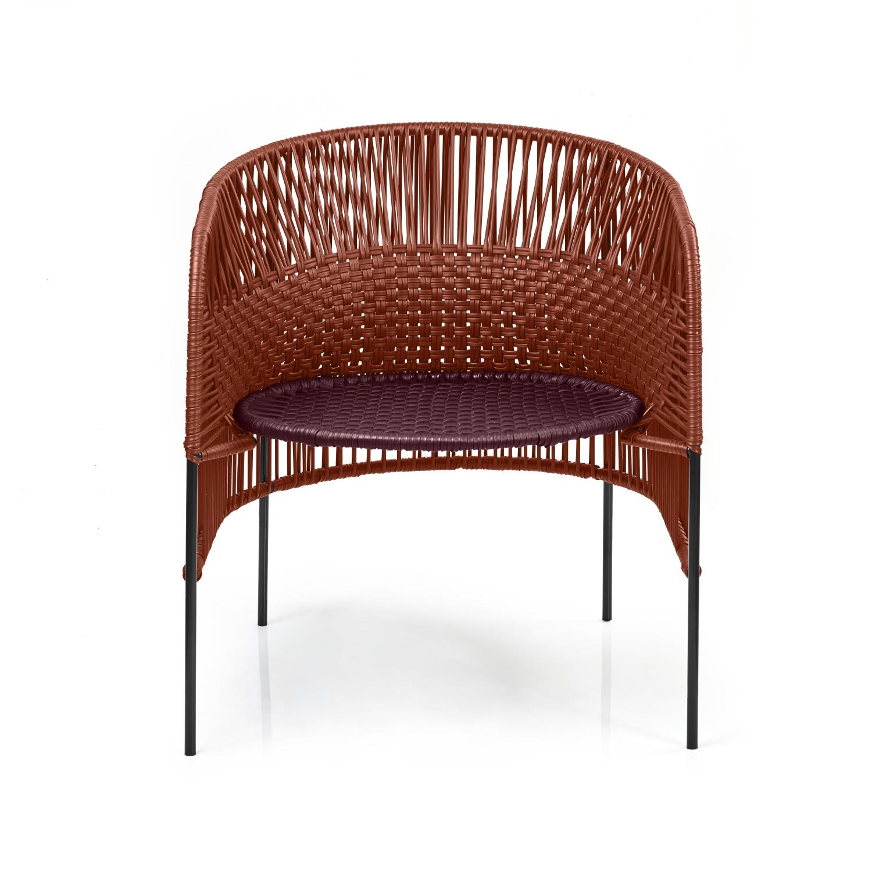 Caribe Chic - Lounge Chair