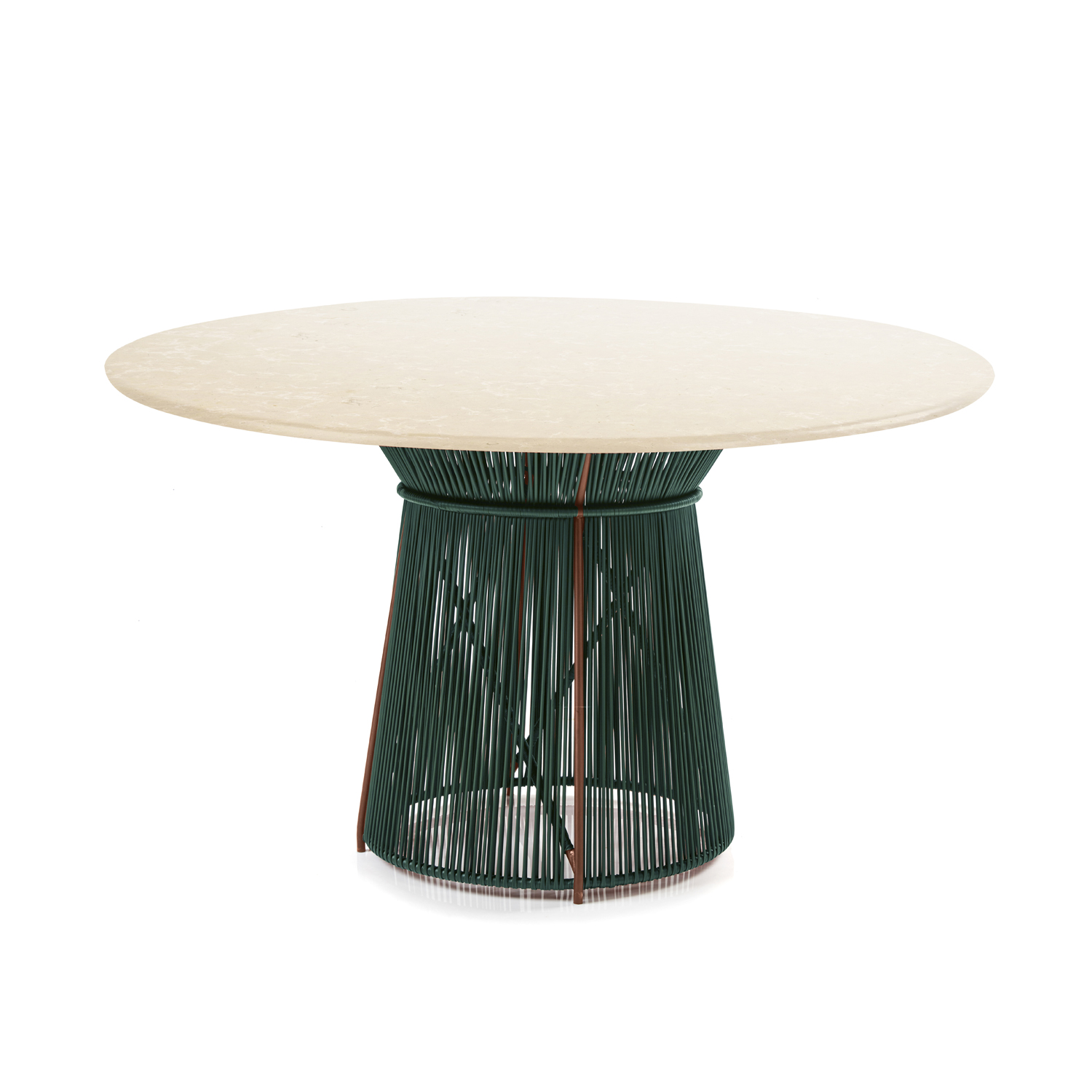 Caribe Chic - Dining Table Marble