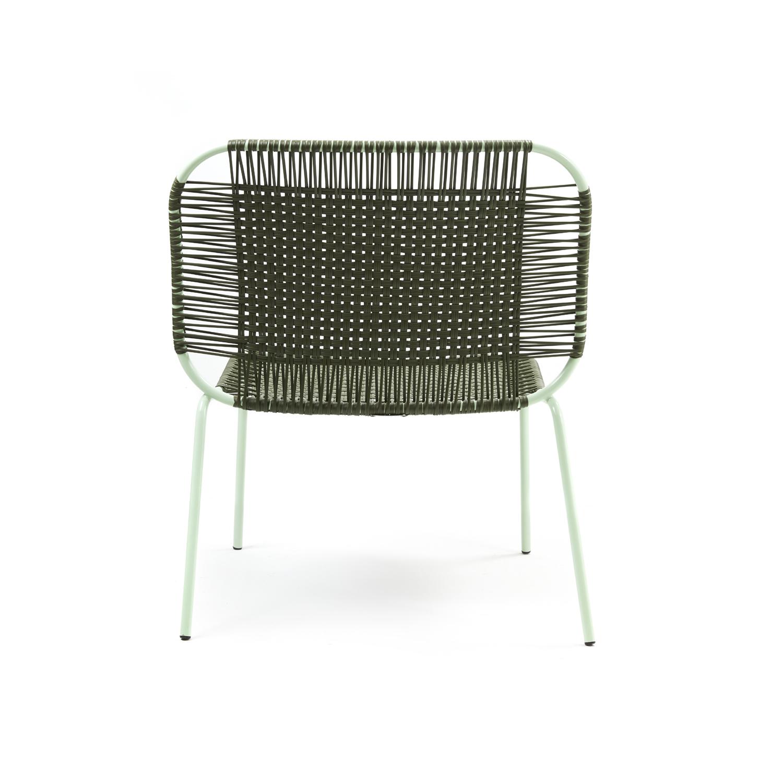 Cielo - Lounge Chair Low
