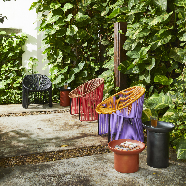 Cartagenas - Lounge Chair