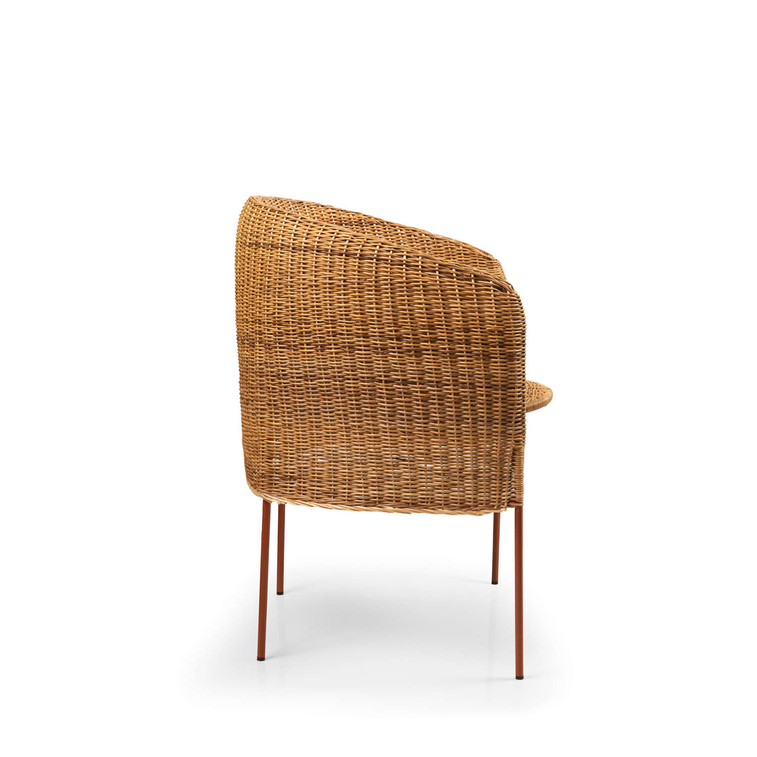 Caribe Natural - Dining Chair