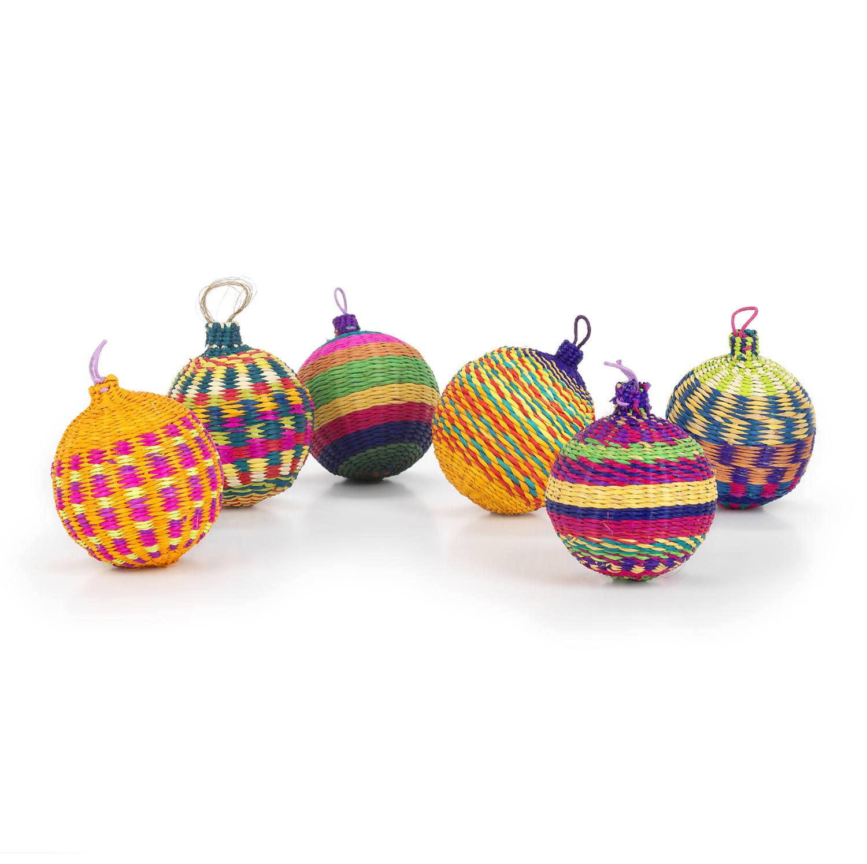 Jipi - Christmas Tree Bauble Set