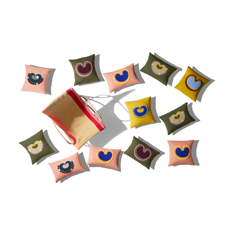Nido - Cushion Coraz