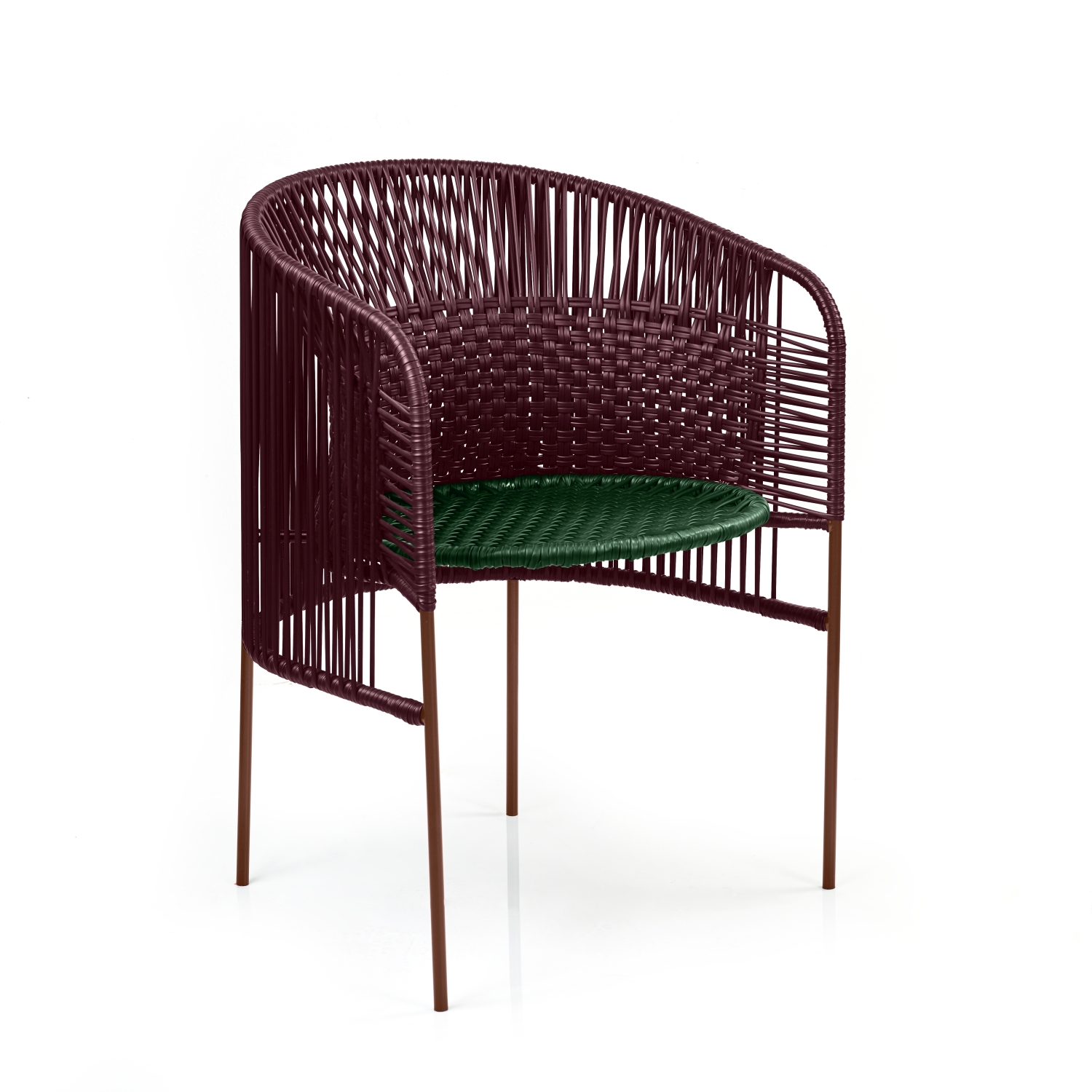 Caribe Chic - Dining Chair