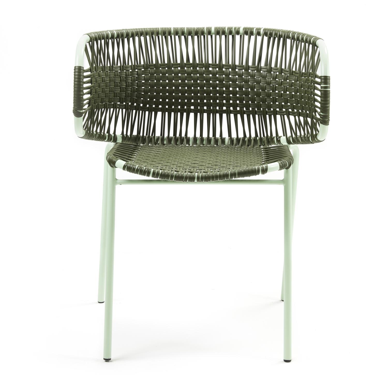 Cielo - Stacking Armchair