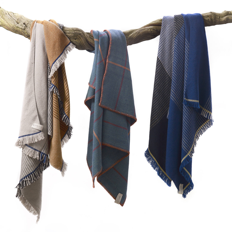 Ruana - Blanket