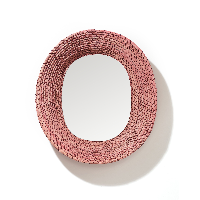 Killa - Wall Mirror Oval
