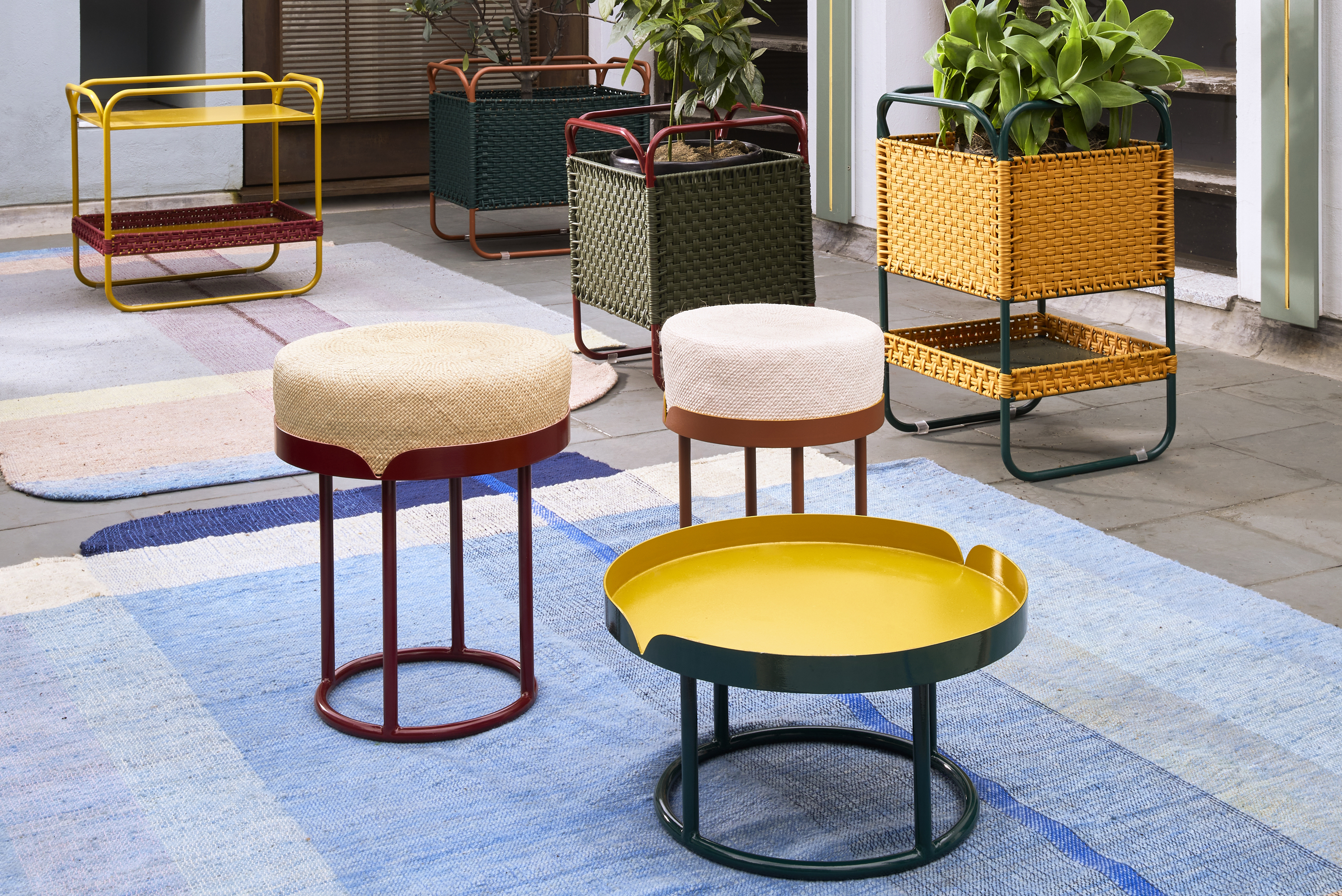 Dichas - Side Table