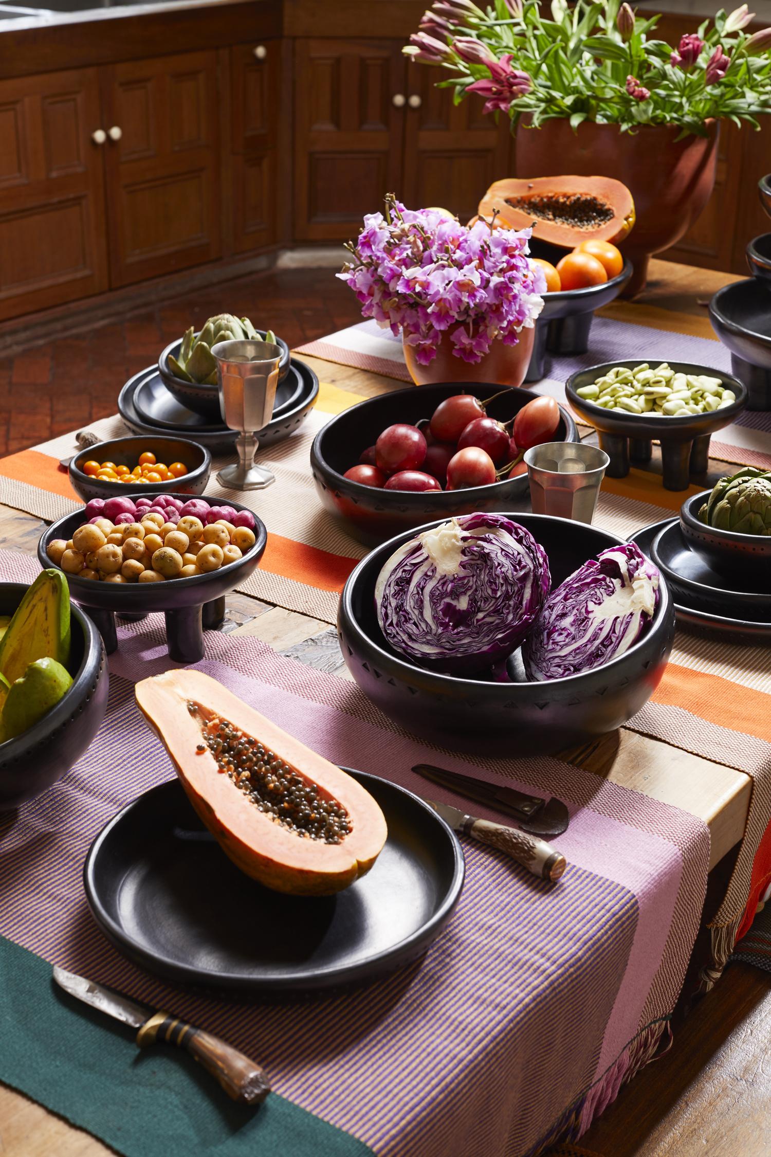 Barro Dining - Plate