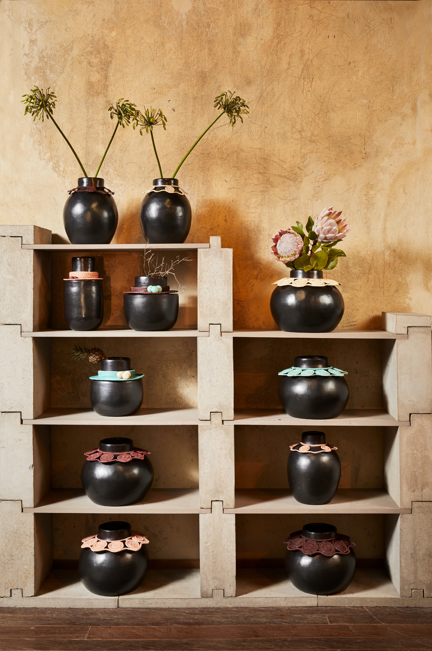 Coyar - Vase 3