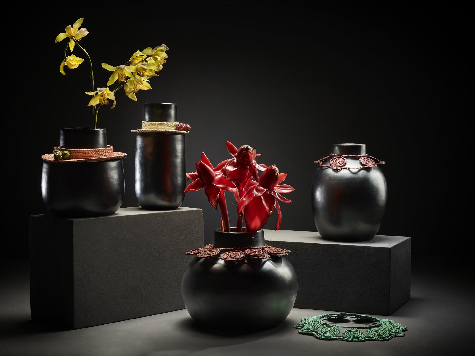 Coyar - Vase 4